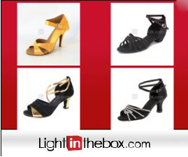 Hasta 82 euros de descuento en LightInTheBox